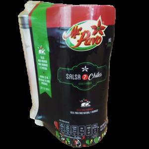 Kit Salsa 7 Chiles Nueva Imagen
