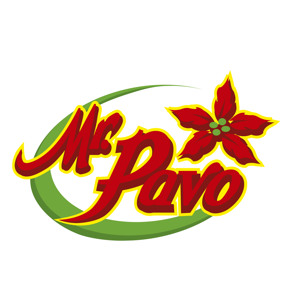 Logo Mr. Pavo